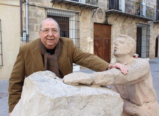 El querido Pepo Orihuel García pregonero de las fiestas de Benissa 2018