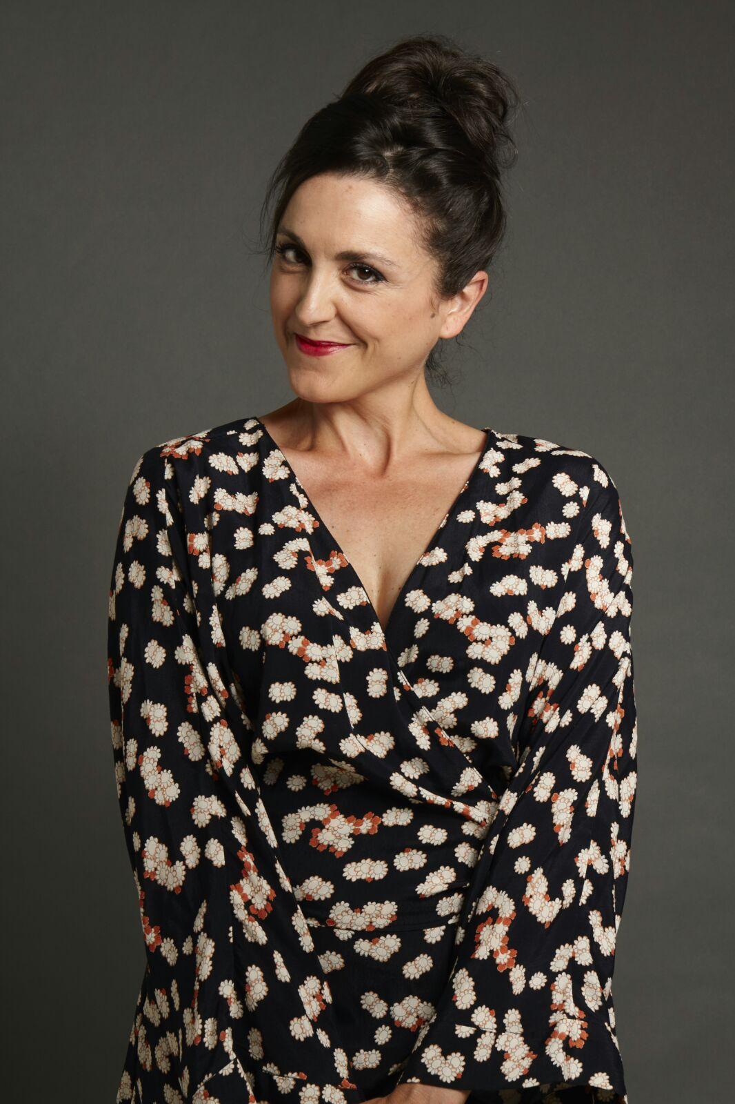 Raquel Buigues Vallés