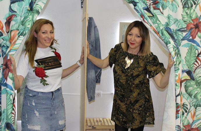 Capritxosa, tu nueva tienda de moda mujer en Calp