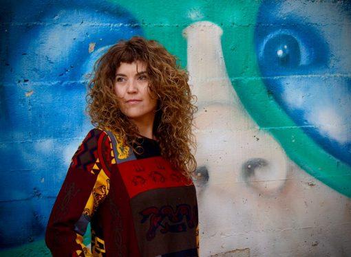 Mireia Ripoll Bertomeu, diseñadora gráfica de historias