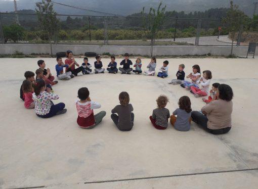 II Jornades d'Escoles Rurals: psicologia, neurociència i experiències creatives per a l'aula