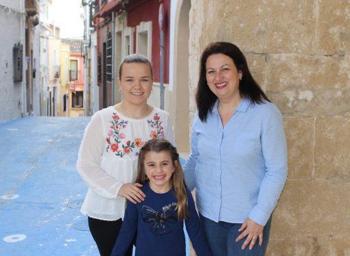 Teulada se sumerge en las fiestas patronales en honor a Sant Vicent Ferrer
