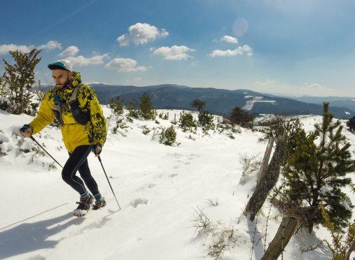Santi Ferrando a la conquista del Ultra Trail del Monte Fuji en Japón