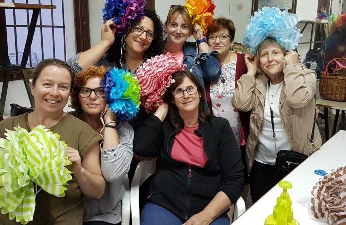 Los festeros del Corpus del Convent se preparan para vivir sus fiestas