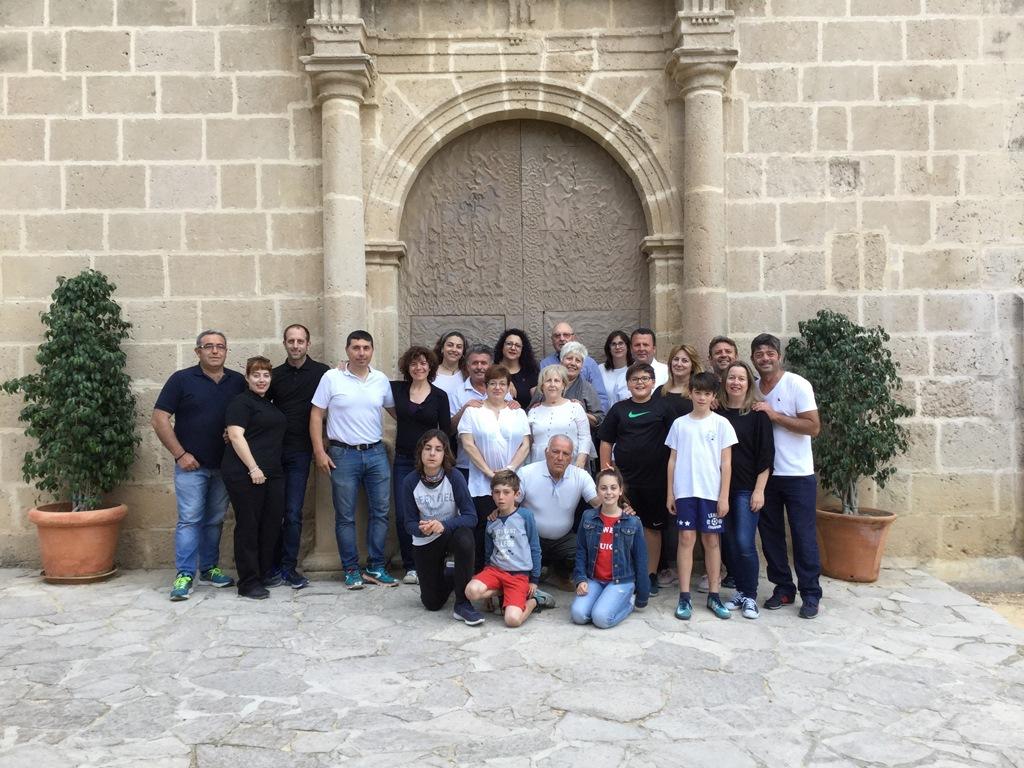 Corpus del Convent