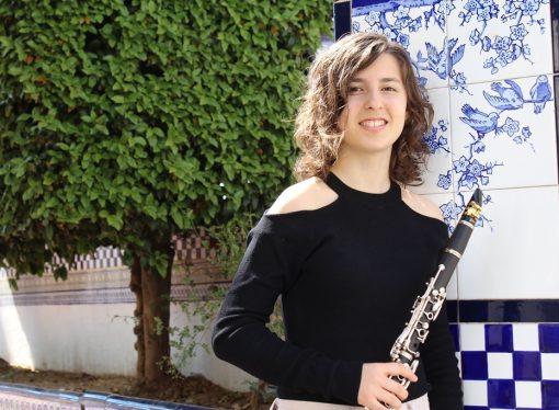 Mar Navarro Ivars ganadora del Concurso Intercentros