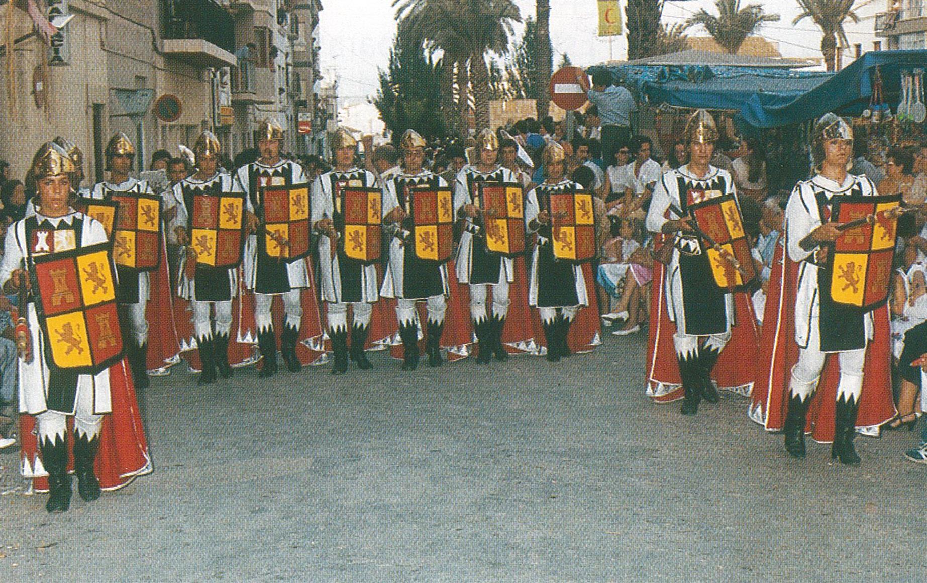 Filà Templaris de Benissa