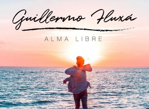 """Escucha """"Alma Libre"""", el adelanto del primer álbum de Guillermo Fluxá"""