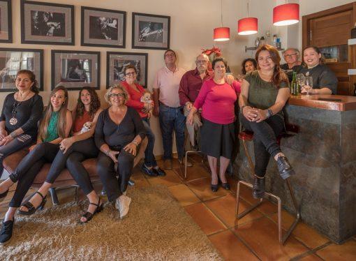 La Vall de Pop da la bienvenida al verano con las fiestas patronales de Alcalalí