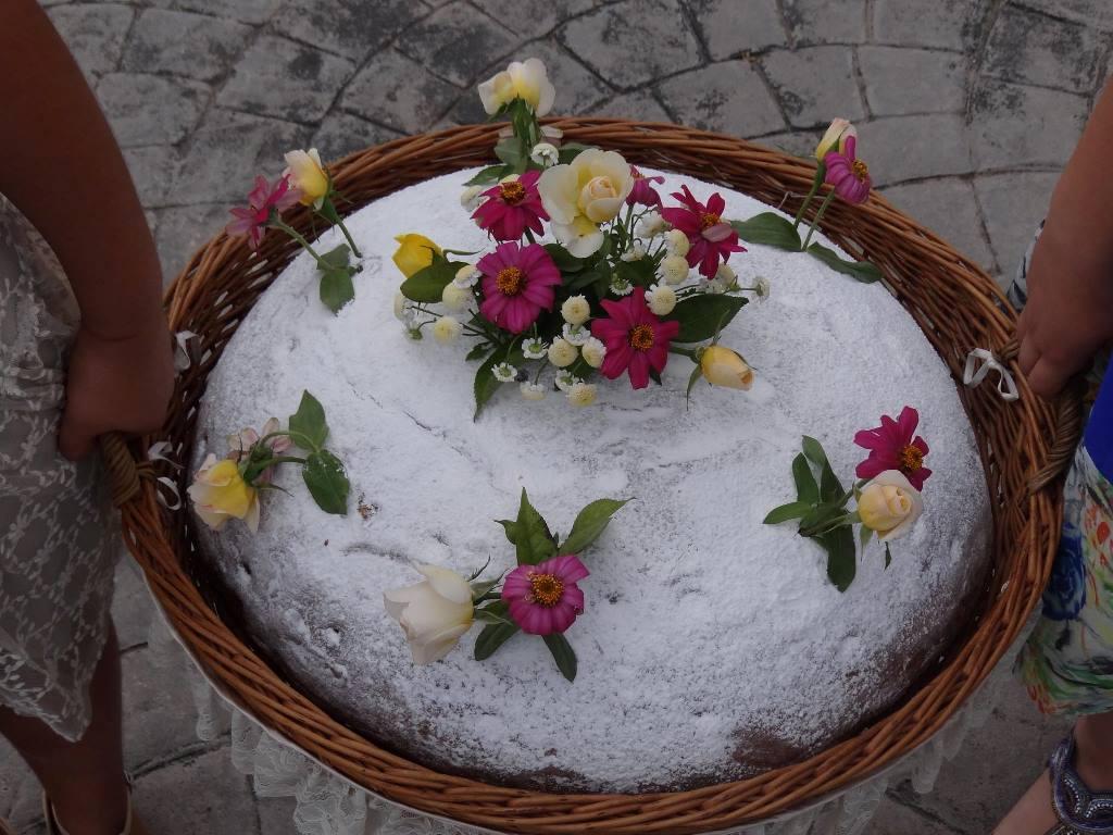 fiestas patronales Alcalalí