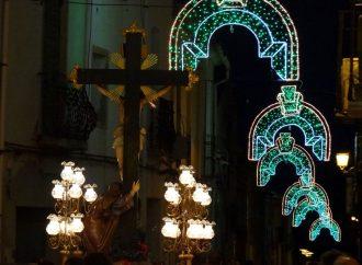 Alcalalí celebra estos días sus fiestas patronales de Sant Joan y el Cristo de la Salud
