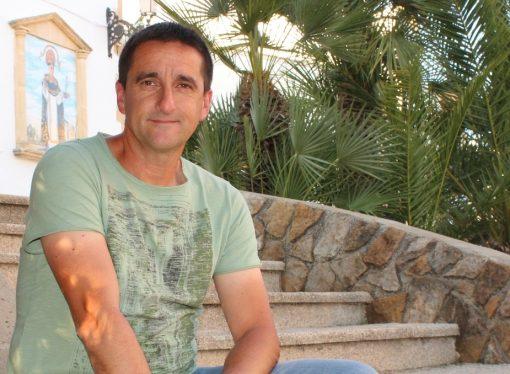 Xavi Bisquert Ivars elegido presidente de las fiestas de Teulada 2019