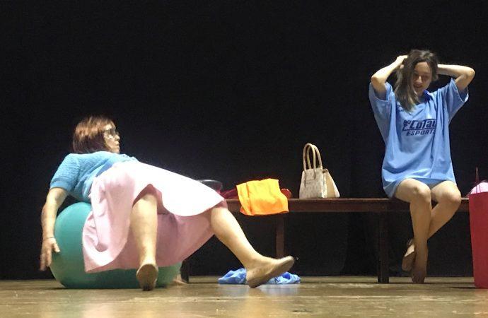 L'Escola de Teatre d'Ondara estrena dos obras dirigidas por Rosa Catalán