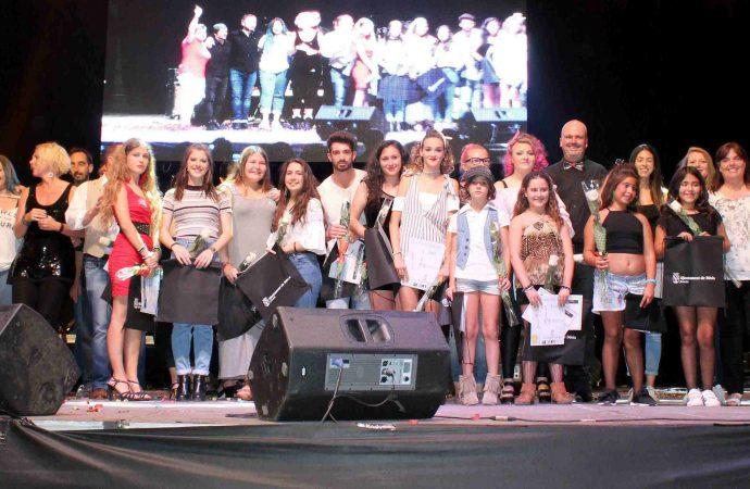 Dieciséis finalistas participan en el XVI Festival Intergeneracional de la Canción FIC de Dénia