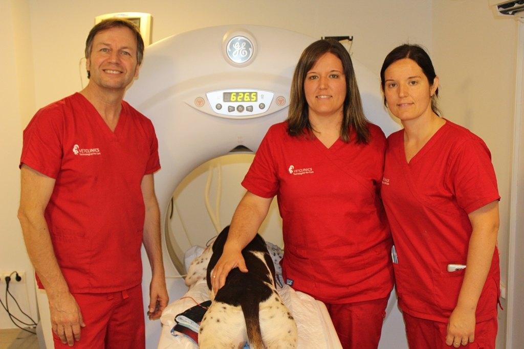 VETCLINICS Technological Pet Care