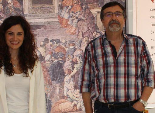 El Centre d´Estudis Vicentins de Teulada se convertirá en el mayor centro de turismo cultural
