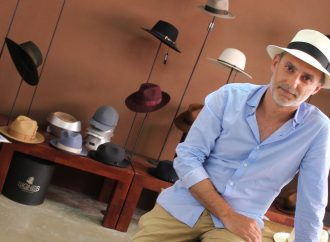 Sombreros Signes en el nuevo videoclip de La Oreja de Van Gogh