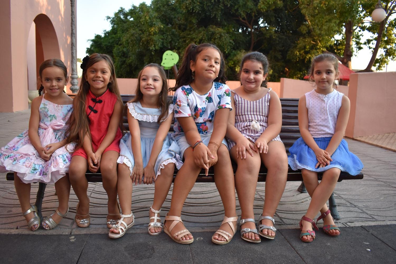 Comisión Infantil 2019 Teulada