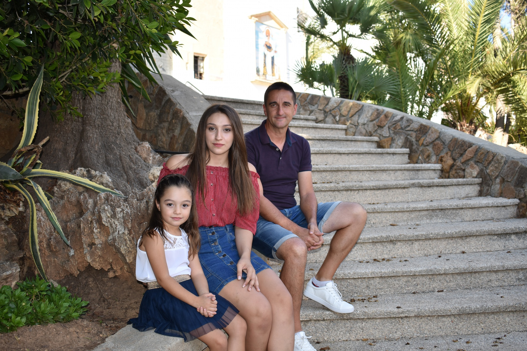 Reinas Teulada 2019