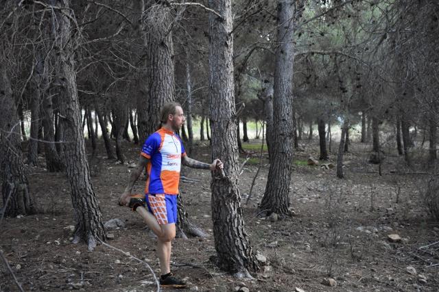 running Teulada