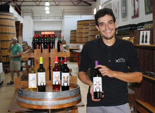 La gama Marnes de Bodegas Xaló incorpora un nuevo vino tinto roble