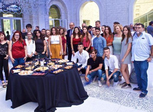 Dénia se convierte en sede de los primeros estudios universitarios de Gastronomía