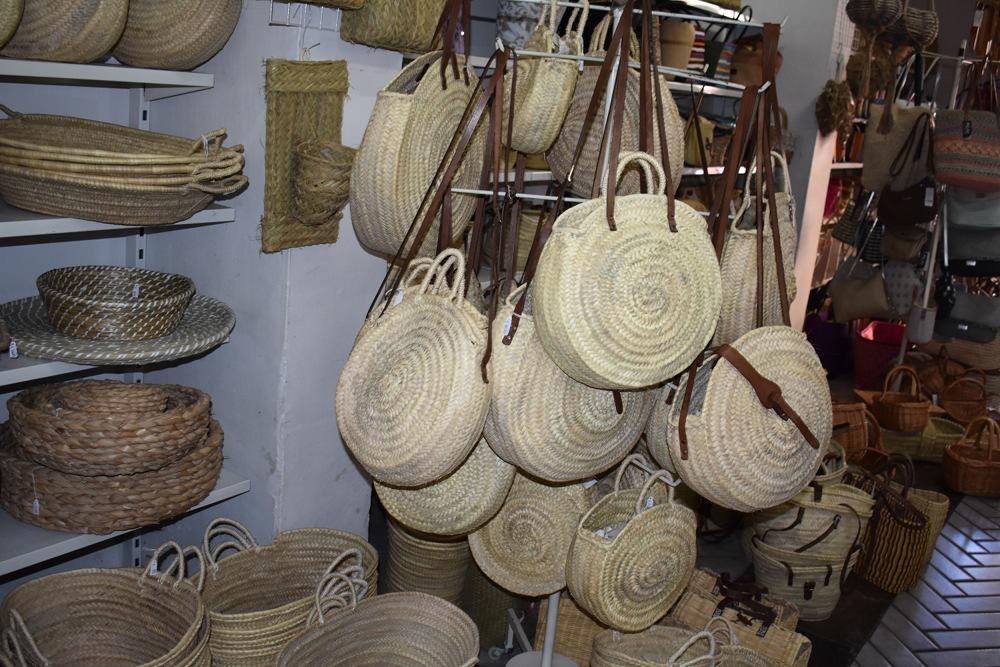 artesanía Gata