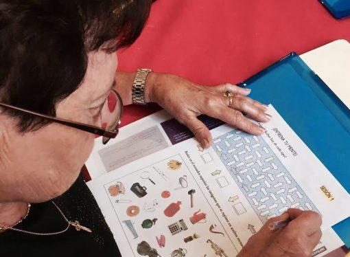 El Alzheimer, la enfermedad del olvido