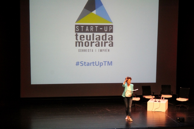 Start-Up Teulada Moraira