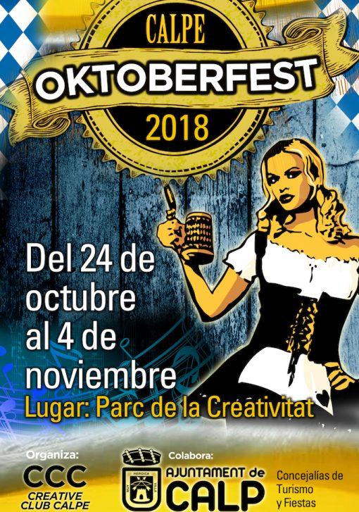 CARTEL oktoberfest 2018