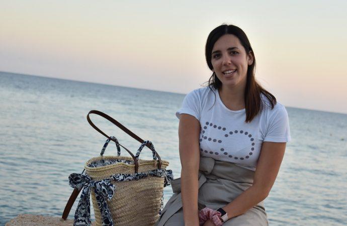 Una tarde entre costuras con Esther Canet