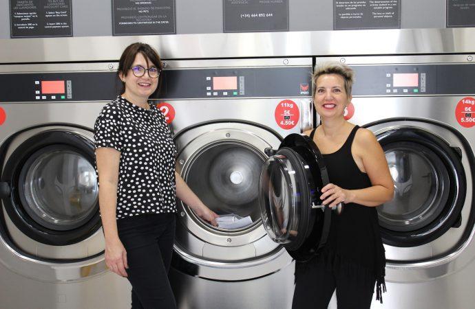 Les llavadores, tu nueva lavandería autoservicio en Benissa