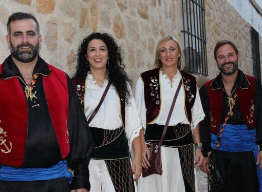Las fiestas de Moros y Cristianos de Benissa inundarán las Redes Sociales