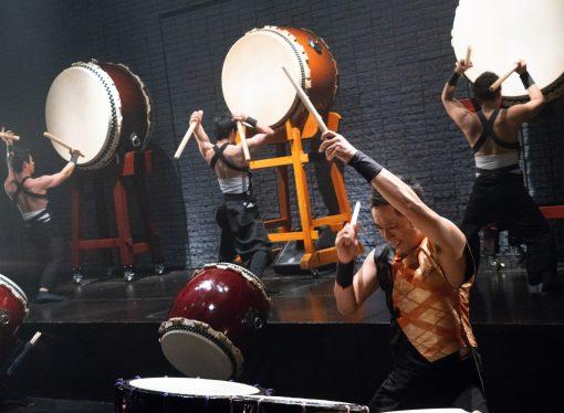 El Auditori Teulada Moraira se llenará de música japonesa con HA-YA-TO