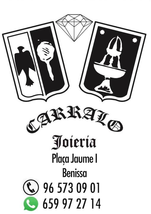 Joieria Carralo