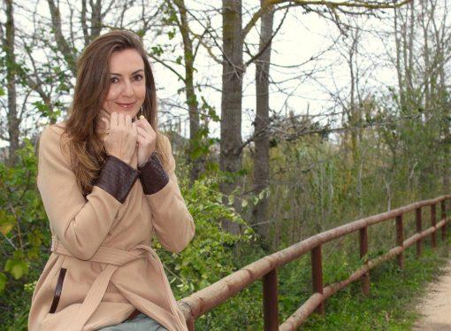 """Rosa Catalán: """"Hay muchos atajos para la felicidad, y el teatro es uno de ellos"""""""