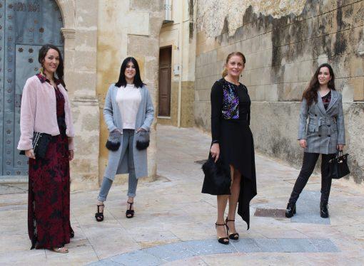 """Mª Carmen Tosina: """"El secreto de la elegancia es ser uno mismo"""""""