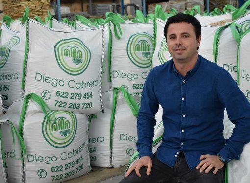 """Pere Pérez: """"En Diego Cabrera llevamos más de 45 años de andadura profesional y seguimos con la misma ilusión"""""""