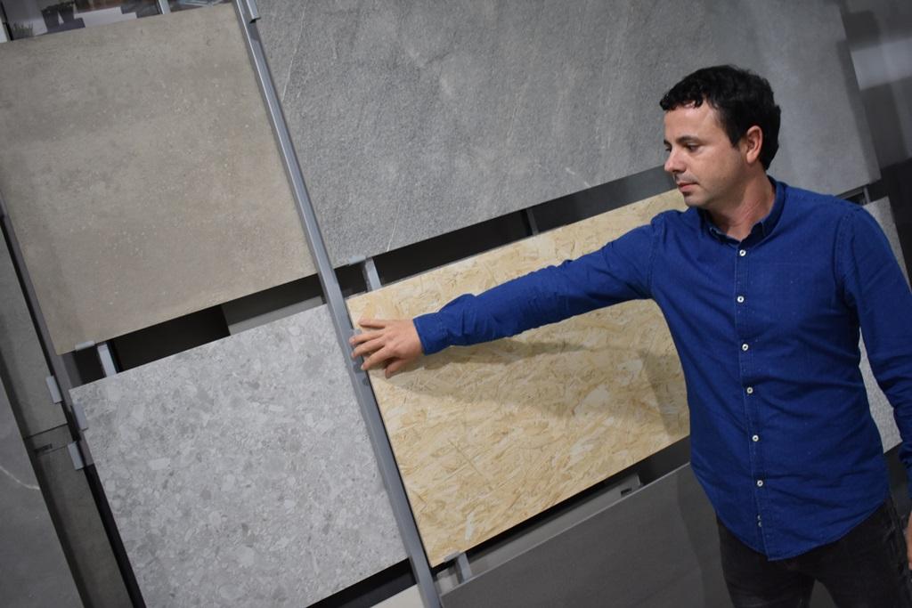 Materiales Diego Cabrera