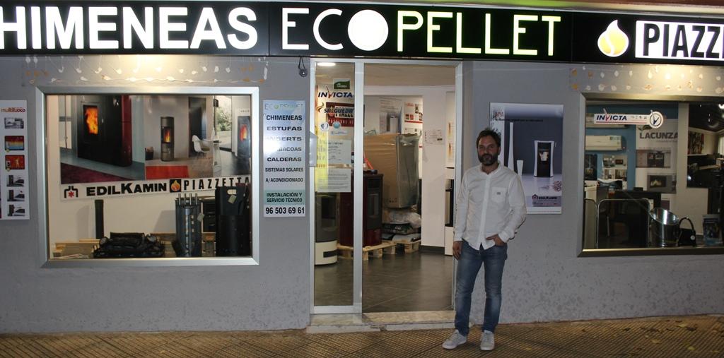 Ecopellet Benissa