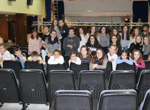 """El musical de la Comisión de Fiestas de la Puríssima Xiqueta 2019 """"Bella i Bèstia són"""" cuelga el cartel de """"completo"""""""