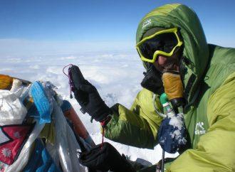 """José Antonio Alejo: """"Repartir trocitos de montañas sería el mejor medicamento que conozco"""""""