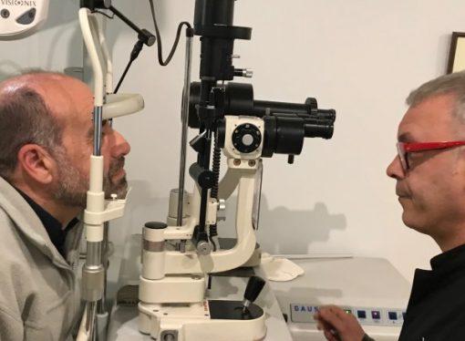 La miopía, la otra pandemia del siglo XXI