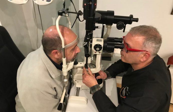 La DMAE y el glaucoma, las dos principales causas de ceguera en España