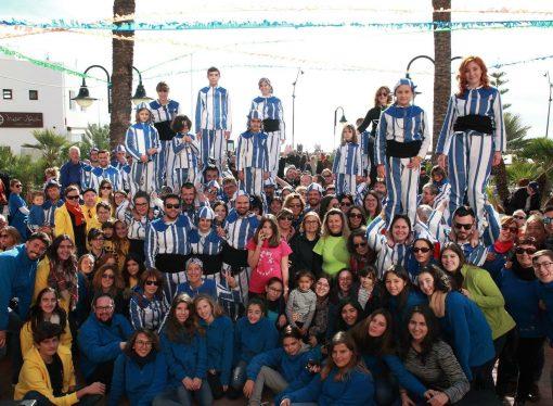 Llega a Moraira la tradicional festividad de Sant Antoni 2019