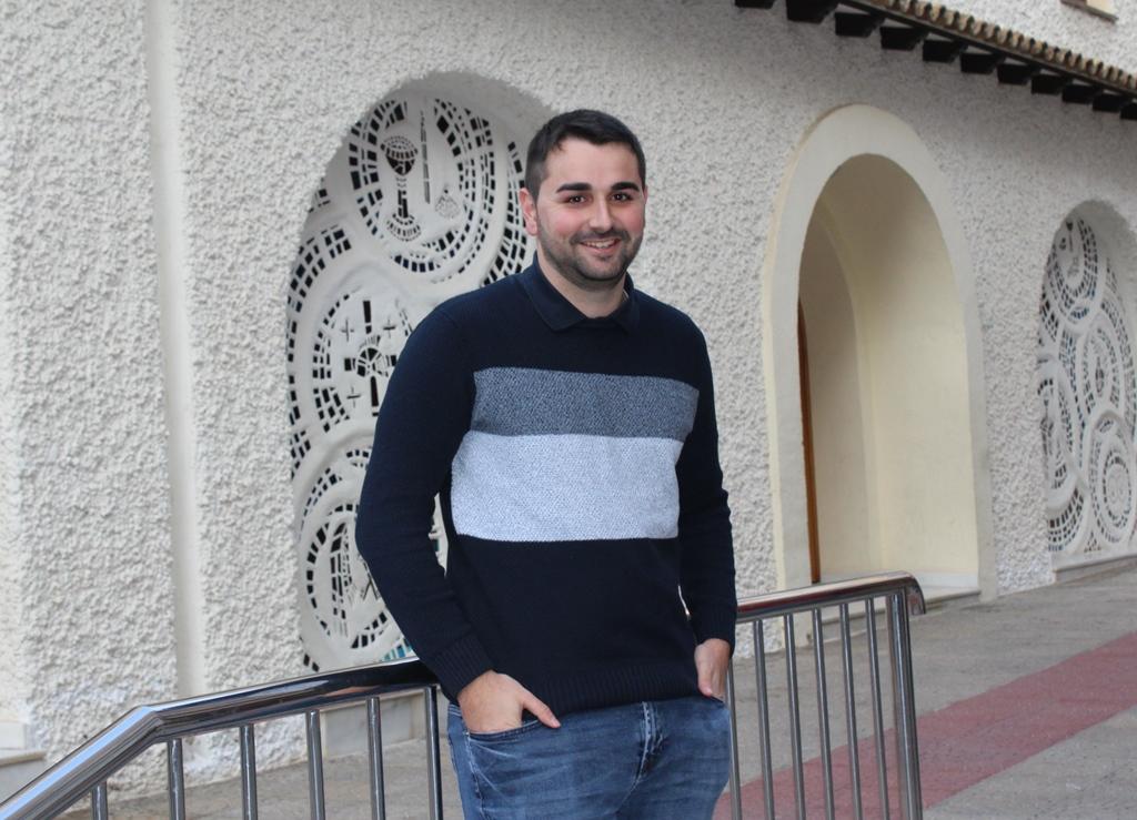 Juan Serer Bru