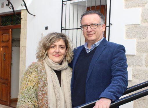 El encanto de la Casa Rural El Riberer de Benissa enamora a sus huéspedes