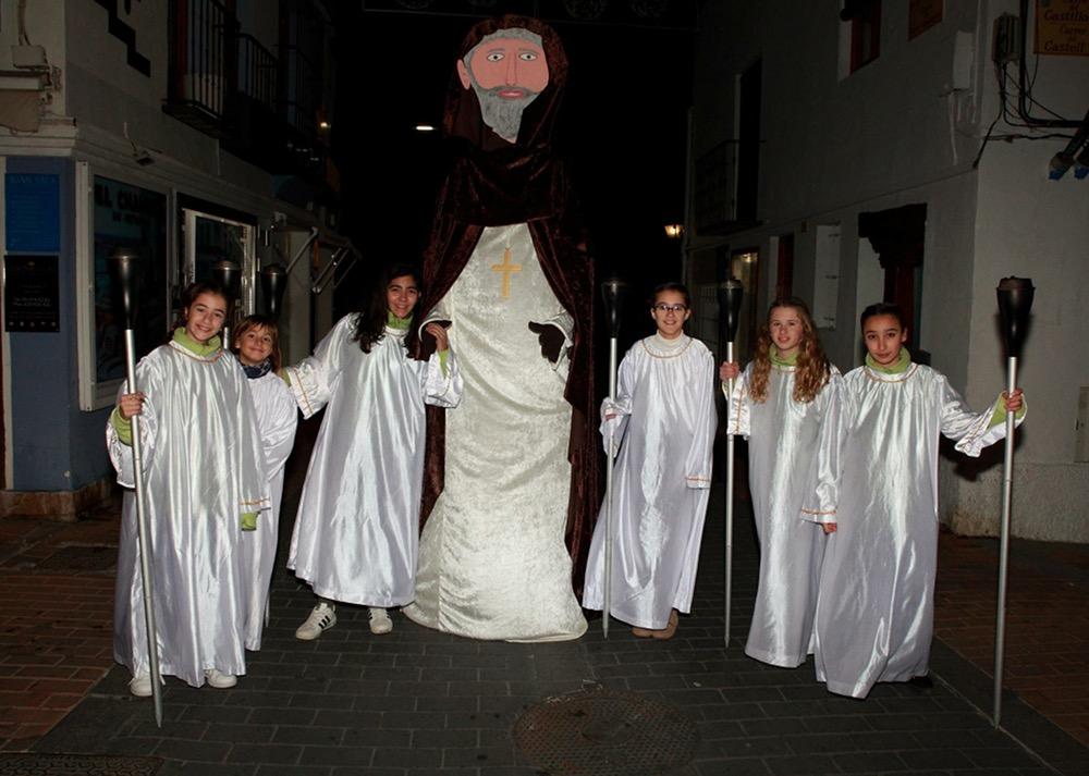 Sant Antoni Moraira
