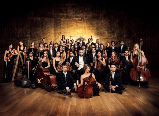 Llega Josep Vicent y la Orquesta ADDA Simfònica al Palau Altea