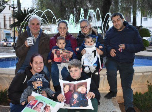 Pide tu regalo personalizado para el Día del Padre y la Madre a JuancArt